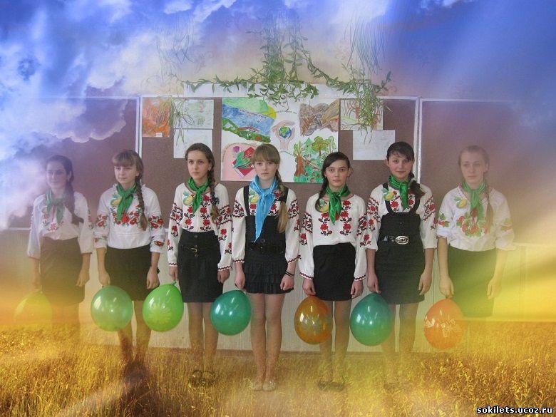 Сокілецька школа